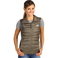 The North Face Women's Down Under Vest