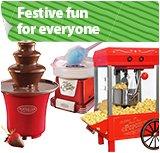 Festive Fun for Everyone