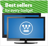Best seller TVs