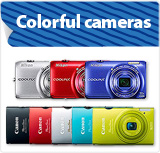 Colorful Cameras