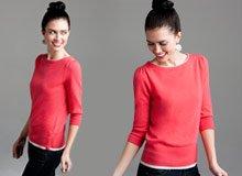 Cullen Women's Cashmere Sweaters