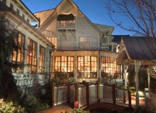 Old Edwards Inn and Spa – Highlands, NC