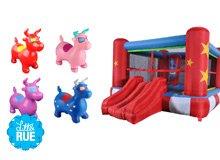 Waliki Bounce Toys