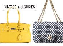 Handbags by CÉLINE & More Picks by Linda's Stuff