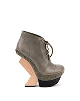 Abstract Lasso Hi | Taupe
