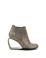 Step Mobius Chelsea | Taupe