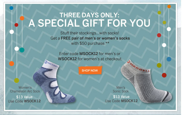 A Special Gift for You