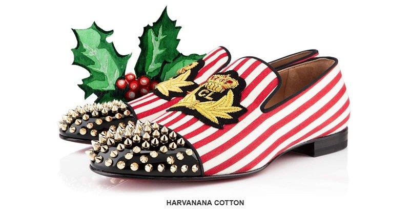 Harvanana cotton