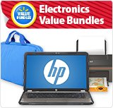 Value Bundles in electronics