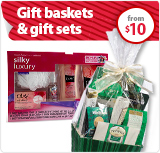 Gift baskets & gift sets