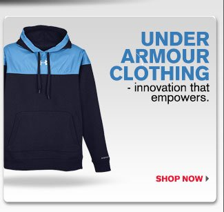 Under Armour Clothing