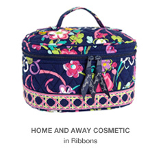 Home and Away Cosmetic in Ribbons