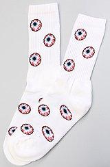 The Keep Watch Socks