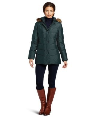 Anne Klein <br/>Terry Coat