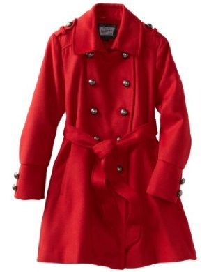 Rothschild <br/>Military Style Dress Coat