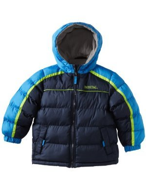 Pacific Trail <br/>Heavy Weight Puffer Jacket