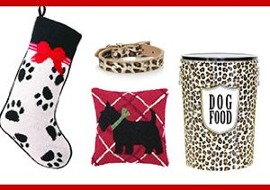 Deck the Paws: Gifts for Furry Friends