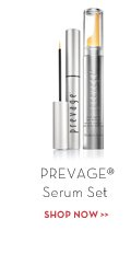 PREVAGE Serum Set. SHOP NOW