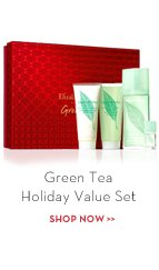 Green Tea Holiday Value Set. SHOP NOW