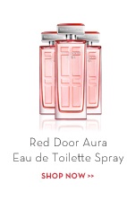 Red Door Aura Eau de Toilette Spray. SHOP NOW