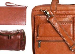 Exclusive Men's Accessories, Made in Italy: Alessandro Dell'Acqua & Pellevera