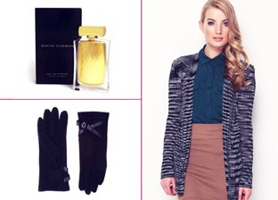 Heart Warmers for Her by Dolce & Gabbana, Just Cavalli & more