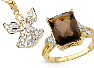 Holiday Gifts: Affordable Jewelry