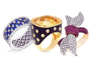 Favero Jewelry Made in Italy