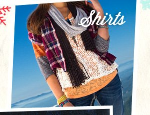 Shop Women's Shirts and Tops