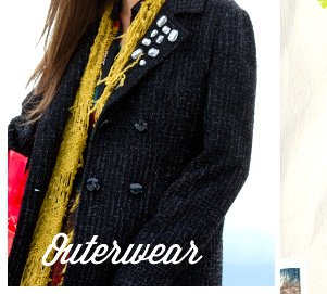 Shop Women's Outerwear and Jackets
