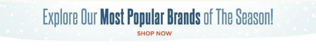 Shop Top Brands