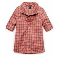 Long Sleeve Cairn Flannel
