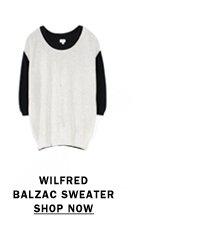 Balzac Sweater