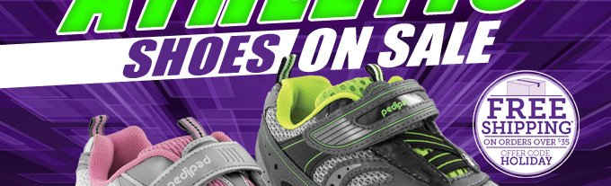 All Athletic Shoes on Sale