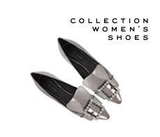 Marc Jacobs | Collection Women's FW12 Shoes