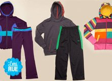 On and Off the Field Kids' Athletic Clothing