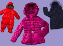 Grab Your Coat The Kids' Massive Outerwear Sale