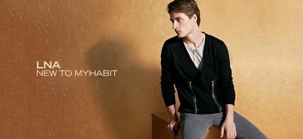 LNA: NEW TO MYHABIT, Event Ends December 14, 9:00 AM PT >