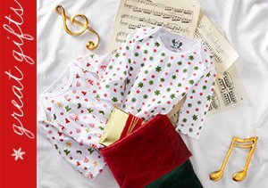 Santa Baby: Sweet Gifts for Little Ones