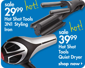 Hot Shot Tools