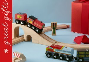 Cars and Trains by Melissa & Doug