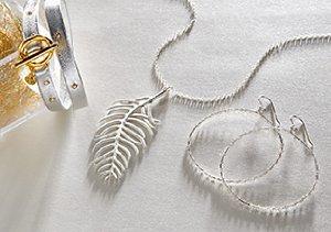 Gorjana Jewelry
