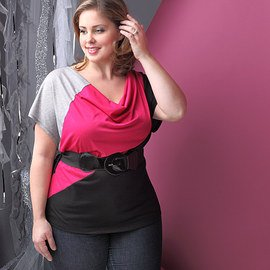 Delirious Apparel: Plus-Size