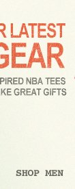 Shop NBA Men