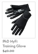PhD HyFi Training Glove