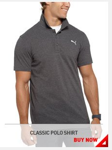 CLASSIC POLO SHIRT. BUY NOW›