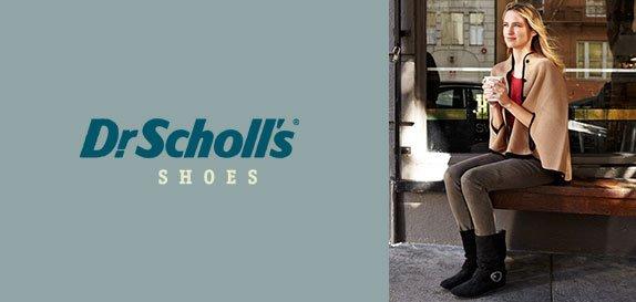Dr. Scholl's