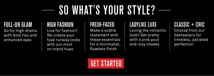 So What's Your Style?