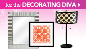 Gifts for the Decorating Diva »