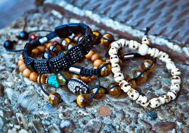 Shop Karma Mantra Shamballas & More